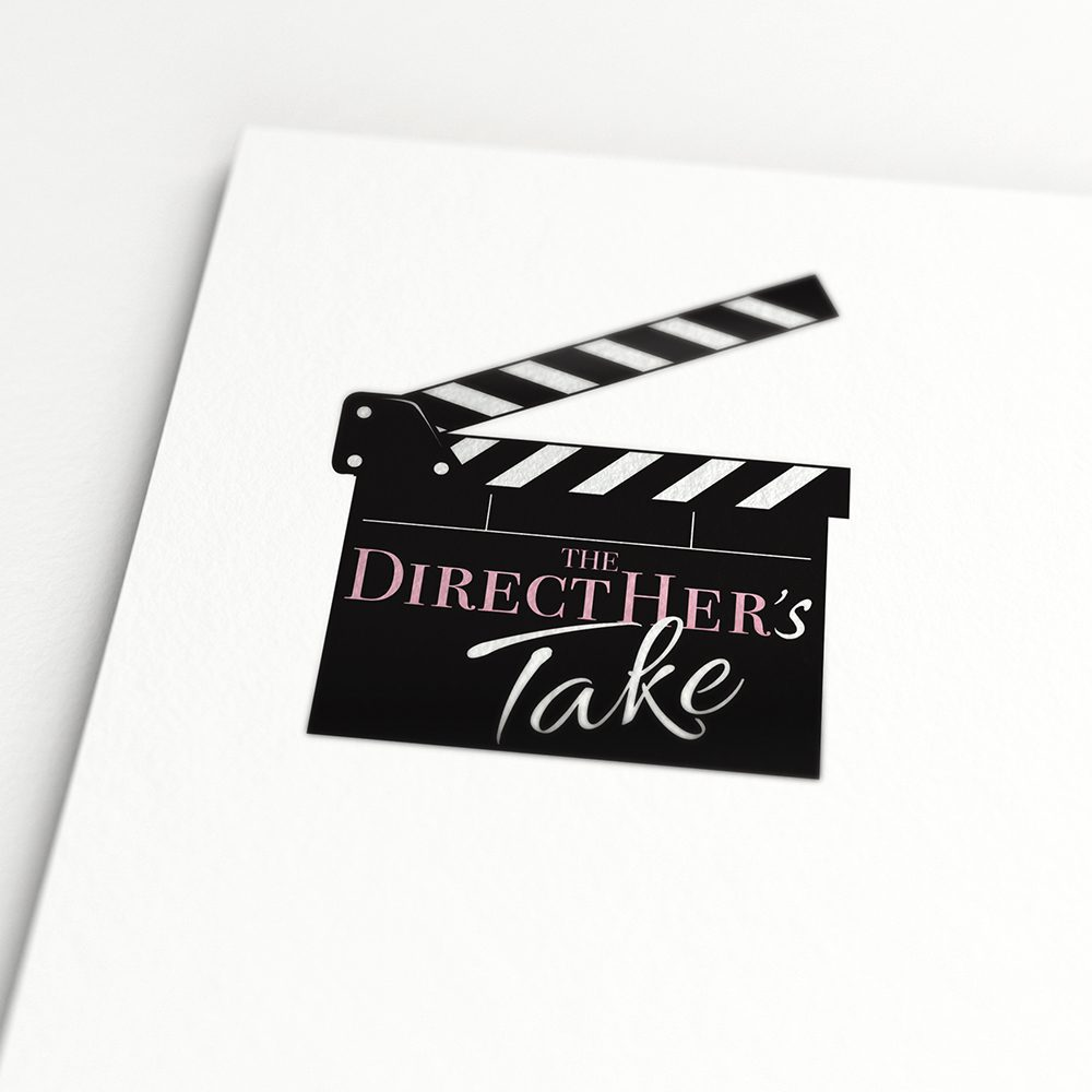 DirectHer - Podcast Logo