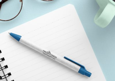 Polar Physical Therapy and Fitness - Belfast Pen Mockup 04