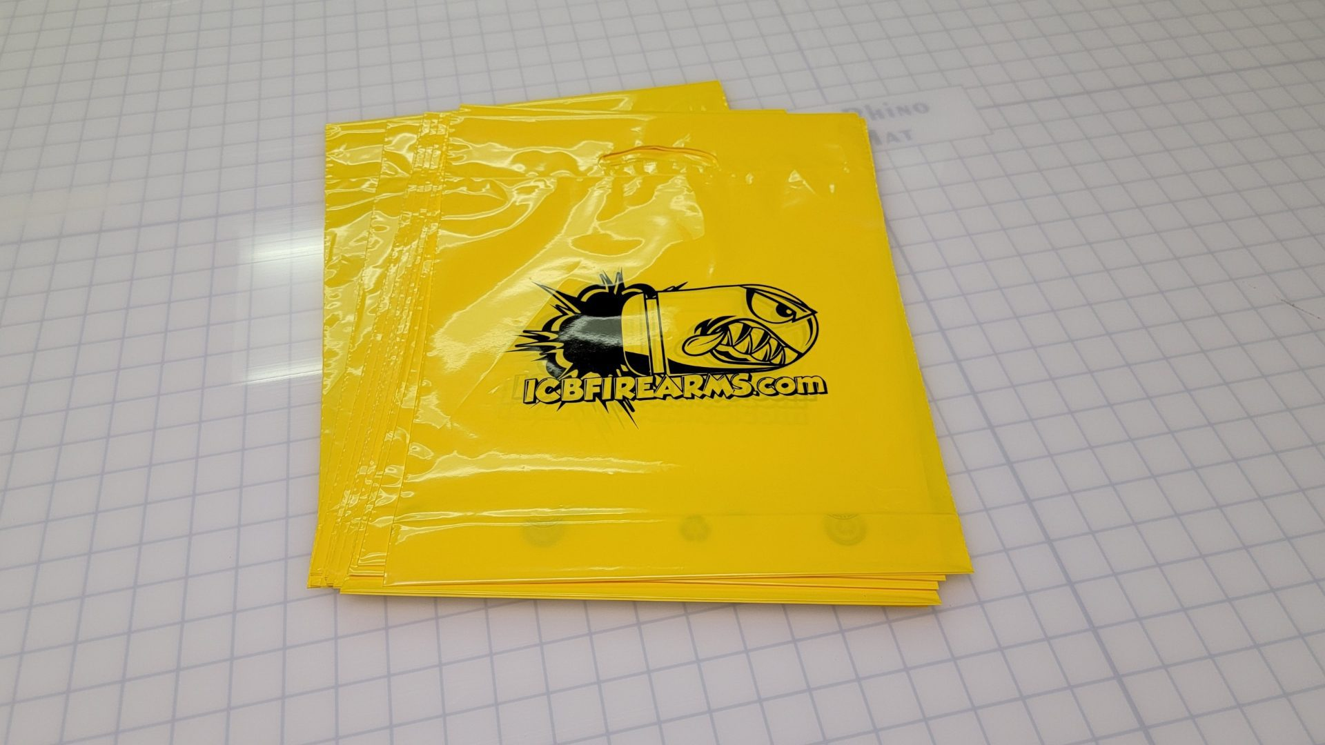 Promotional Expo Bags 1