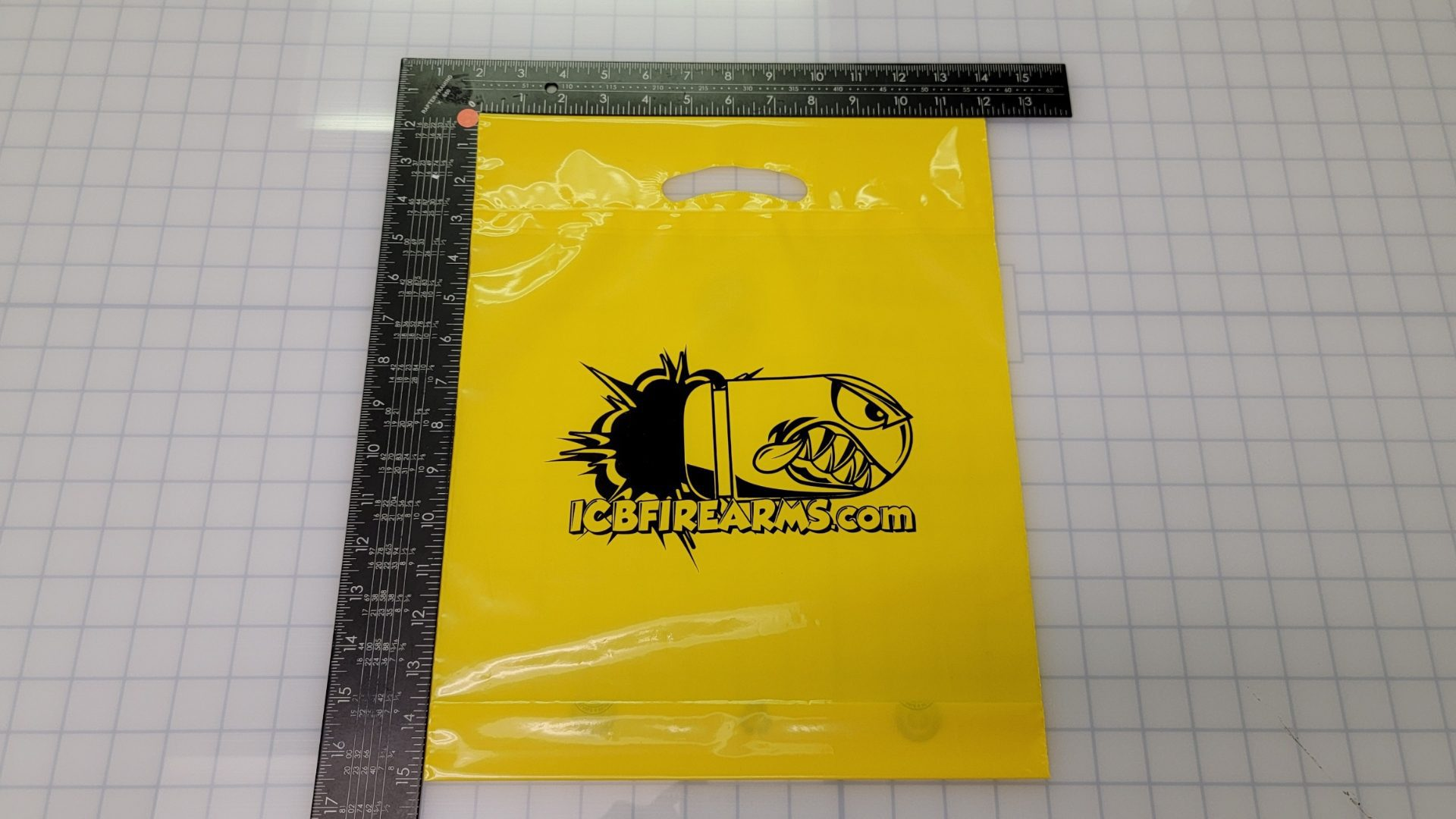 Promotional Expo Bags 3