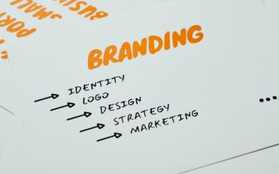 Why You Should Invest in a Powerful Logo Design, Branding, and Marketing with Fusion Marketing