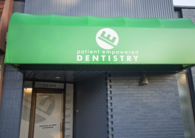 Patient Empowered Dentistry Building