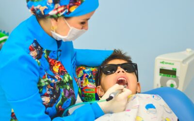 7 Useful Tips for Getting Your Child Excited about the Dentist