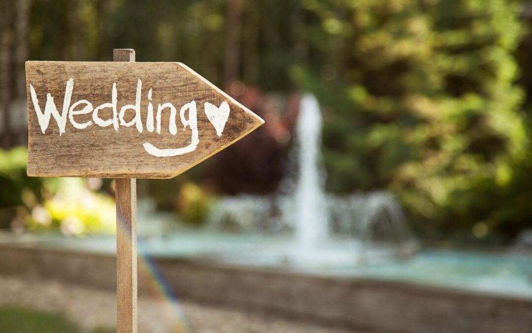 How to Have a Simple and Intimate Wedding in Michigan