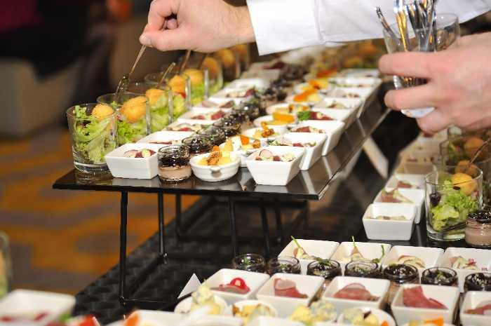 Metro Detroit's Best Restaurant Venue for Weddings: Premier Events Center has Everything you Need